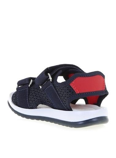 Mammaramma Mammaramma Lacivert Sandalet Lacivert